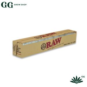 Raw Parchment Paper 10 metros - Garden Glory Grow Shop