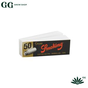 Smoking Tips Filtros Regular - Garden Glory Grow Shop