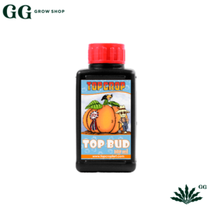Top Bud 100ml Top Crop - Garden Glory Grow Shop