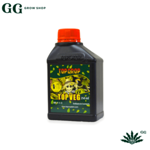 Top Veg 250ml Top Crop - Garden Glory Grow Shop