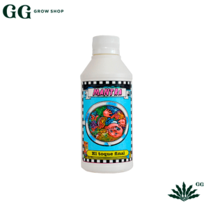 El Toque Final Lavador Raices 250ml – Mantra - Garden Glory Grow Shop