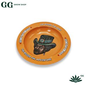 Cenicero Lion Rolling Circus - Garden Glory Grow Shop