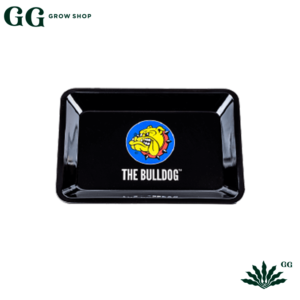 Bulldog Bandeja MINI - Garden Glory Grow Shop