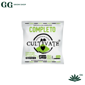 Cultivate Completo 12lts - Garden Glory Grow Shop