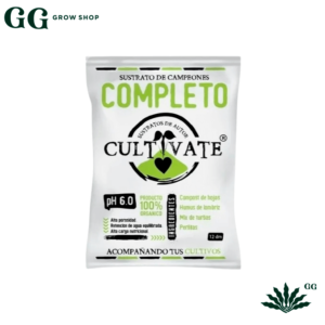 Cultivate Completo 25lts - Garden Glory Grow Shop