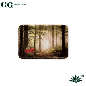 Raw Bandeja Forest Mini - Garden Glory Grow Shop
