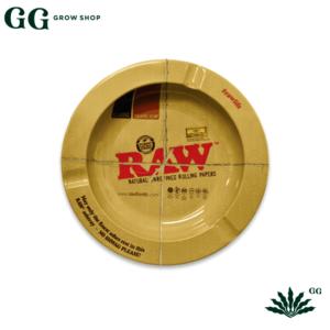 Raw Cenicero - Garden Glory Grow Shop