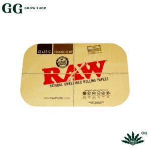 Raw Cobertor Magnético Bandeja Mini - Garden Glory Grow Shop
