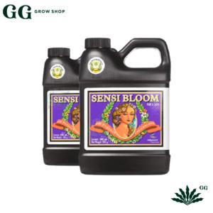 Sensi Bloom A + B 500ml Advanced Nutrients - Garden Glory Grow Shop