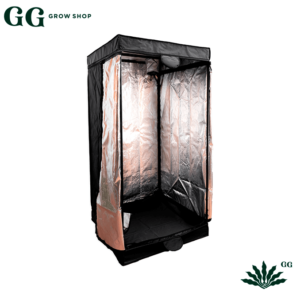 Carpa Bellavita Lite 60x60x140 - Garden Glory Grow Shop